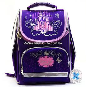 Рюкзак шкільний каркасний «Кайт» K18-500S-3