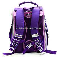 Рюкзак школьный каркасный «Кайт» K18-500S-3, фото 2