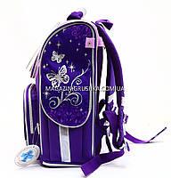 Рюкзак школьный каркасный «Кайт» K18-500S-3, фото 3