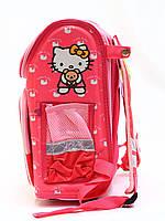 Рюкзак школьный каркасный Китти 161, фото 2