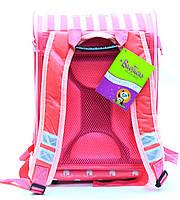 Рюкзак школьный каркасный Китти 161, фото 3