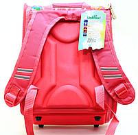 Рюкзак школьный каркасный Китти N00125, фото 2
