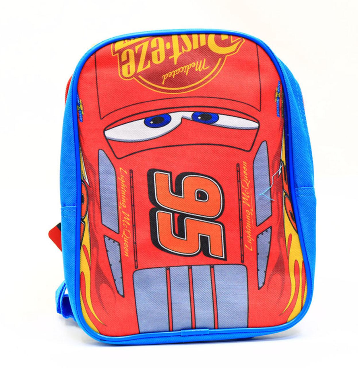 Рюкзак школьный тачки «1 вересня» 554744
