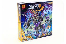 Конструктор «Nexo knight» - Каменный великан-разрушитель