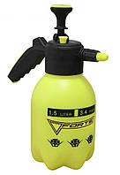 Опрыскиватель садовый, ручной, пневматический 1,5 литров Forte ОР-1,5 LUX