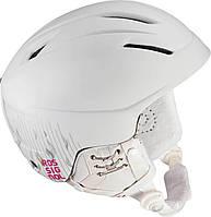 Горнолыжный шлем женский Rossignol RH2 FREE WHITE/PINK, XL (MD), фото 1