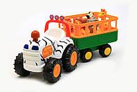 Трактор сафари Kiddieland (051169), фото 3