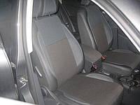 Чехлы в салон Volkswagen Jetta VI
