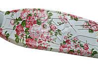 Трехколесный самокат 0367 со светящимися колесами для детей и подростков весна-лето, фото 5