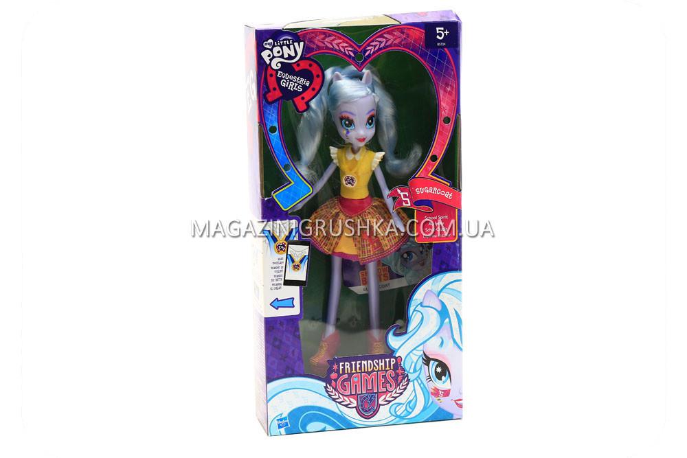 Кукла Hasbro My Little Pony Equestria Girls (B1769)