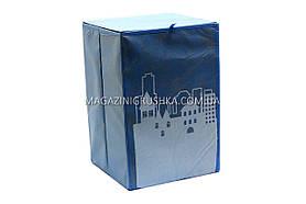 Ящик для игрушек «Город» 3030-006