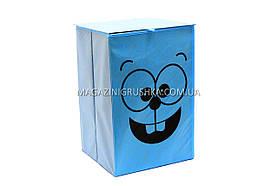 Ящик для игрушек «Заяц» 3030-004
