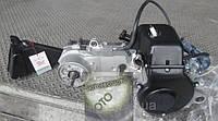 Двигатель ТВ-60 китаский СУЗУКИ цепной вариатор полный комплект
