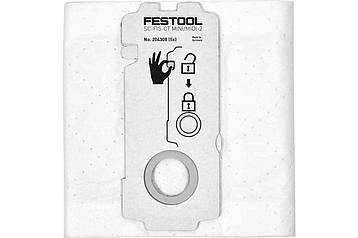 Мешок-пылесборник SELFCLEAN SC-FIS-CT MINI/MIDI-2/5/CT15