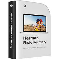 Системная утилита Hetman Software Hetman Photo Recovery Домашняя версия (UA-HPhR4.2-HE)