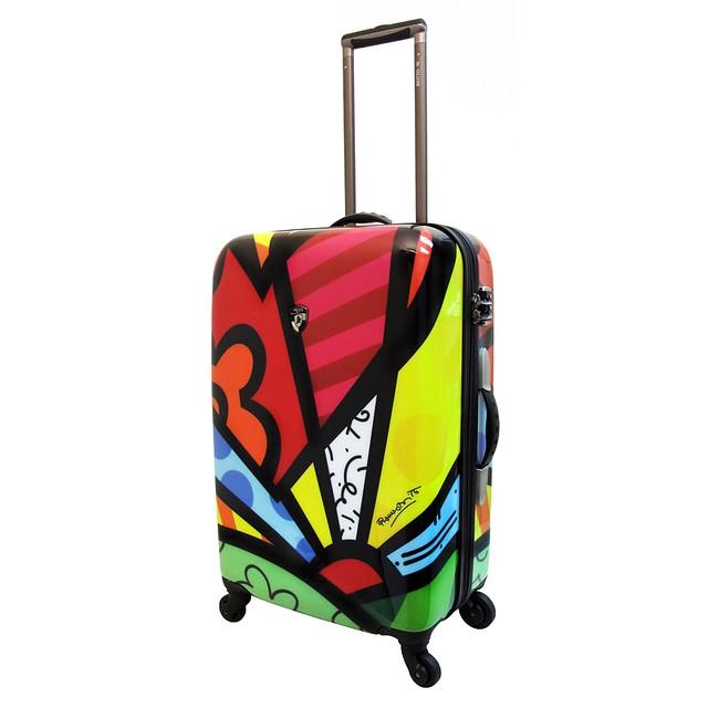 Какой чемодан лучше . Статьи компании «Модный Магазин» 6abd8bf96007c