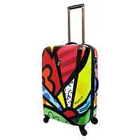 Какой чемодан лучше?
