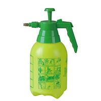 Опрыскиватель садовый, ручной, пневматический 2.5 литров Forte ОР-2.5