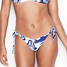 Купальник Пуш-Ап Victoria's Secret Bikini Push Up р. 75В / XS, Голубой, фото 4