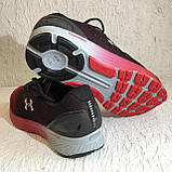 Кроссовки для бега Under Armour Charged Bandit 4 3020319-005 45 размер, фото 5