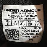 Кроссовки для бега Under Armour Charged Bandit 4 3020319-005 45 размер, фото 6