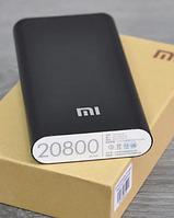 Powerbank Xiaomi Classic 20800 Mah повербанк, повер банк, power bank, портативный аккумулятор ксиоми