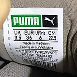 Кроссовки puma muse ep 36601402 36 размер, фото 7