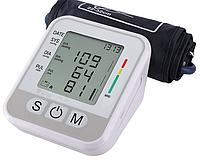 ✅ Автоматический тонометр KWL-B01, измеритель давления и пульса на предплечье | Гарантия 12 мес