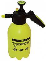 Опрыскиватель садовый, ручной, пневматический 2.0 литров Forte ОР-2.0 LUX