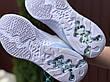 Мужские летние кроссовки Nike Joyride Run Flyknit,белые, фото 5
