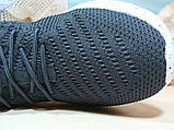 Кроссовки мужские BaaS X темно-серые 45 р., фото 10