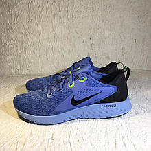 Кроссовки для бега Nike legend react AA 1625-406 43, 44, 45 размер