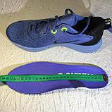 Кроссовки для бега Nike legend react AA 1625-406 43, 44, 45 размер, фото 6