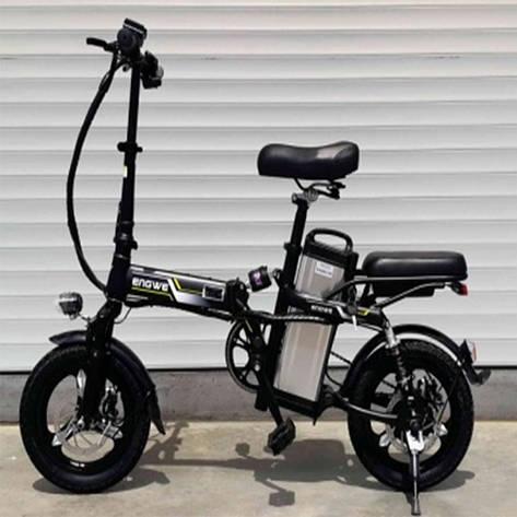 Электровелосипед Energy, фото 2