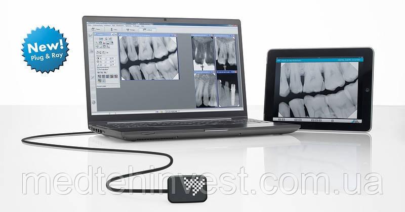 Радіовізіограф цифровий VistaRay 7 (Durr Dental)