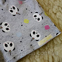 Детские шорты панды Five Stars HD0322-116p, фото 3