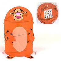 Детская корзина для игрушек A01195