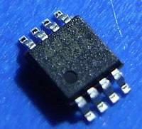 Мікросхема MBI6652GMS понижаючий імпульсний стабілізатор  2484