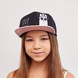 Фул кеп для девочки, Дембохаус, от 2 до 6 лет Джовита, фото 2