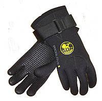 Перчатки для дайвинга Poseidon ProGlove 5 мм