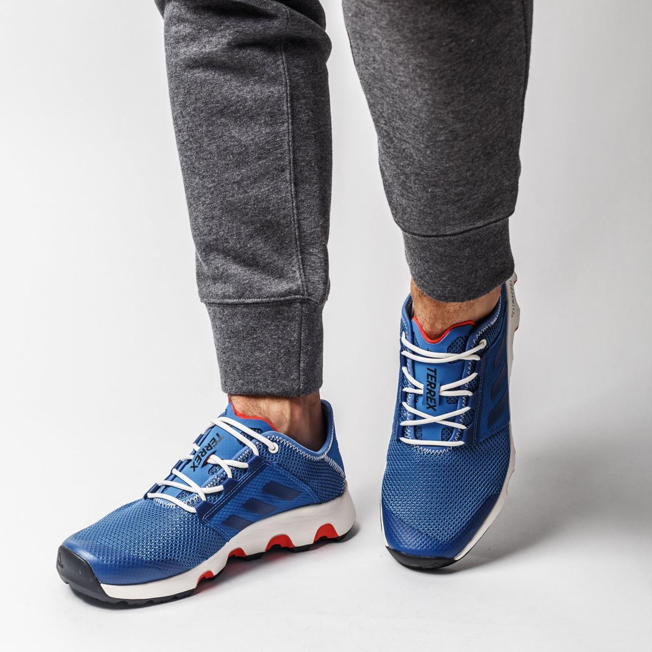 Кроссовки Adidas Terrex Cc Voyager CM7538 44 2/3, 45 1/3, 46 2/3 размер