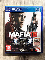 Mafia 3 (рус. суб.) (б/у) PS4, фото 1