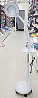 Лампа лупа косметологическая LED SP-39