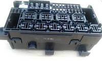 Блок (крышка) предохранителей нижняя часть Сенс Ланос GM 96270325., фото 1