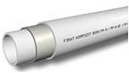 Полипропиленовая труба Firat 25 армированная стекловолокном от 100 м