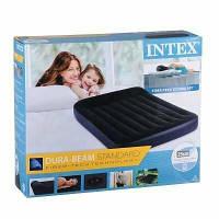 Надувной матрас Intex 64142, 191-137-25см