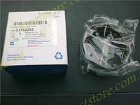 Кольца поршневые Ланос Lanos 1.5 стандарт Ф=76.5 GM,93742293