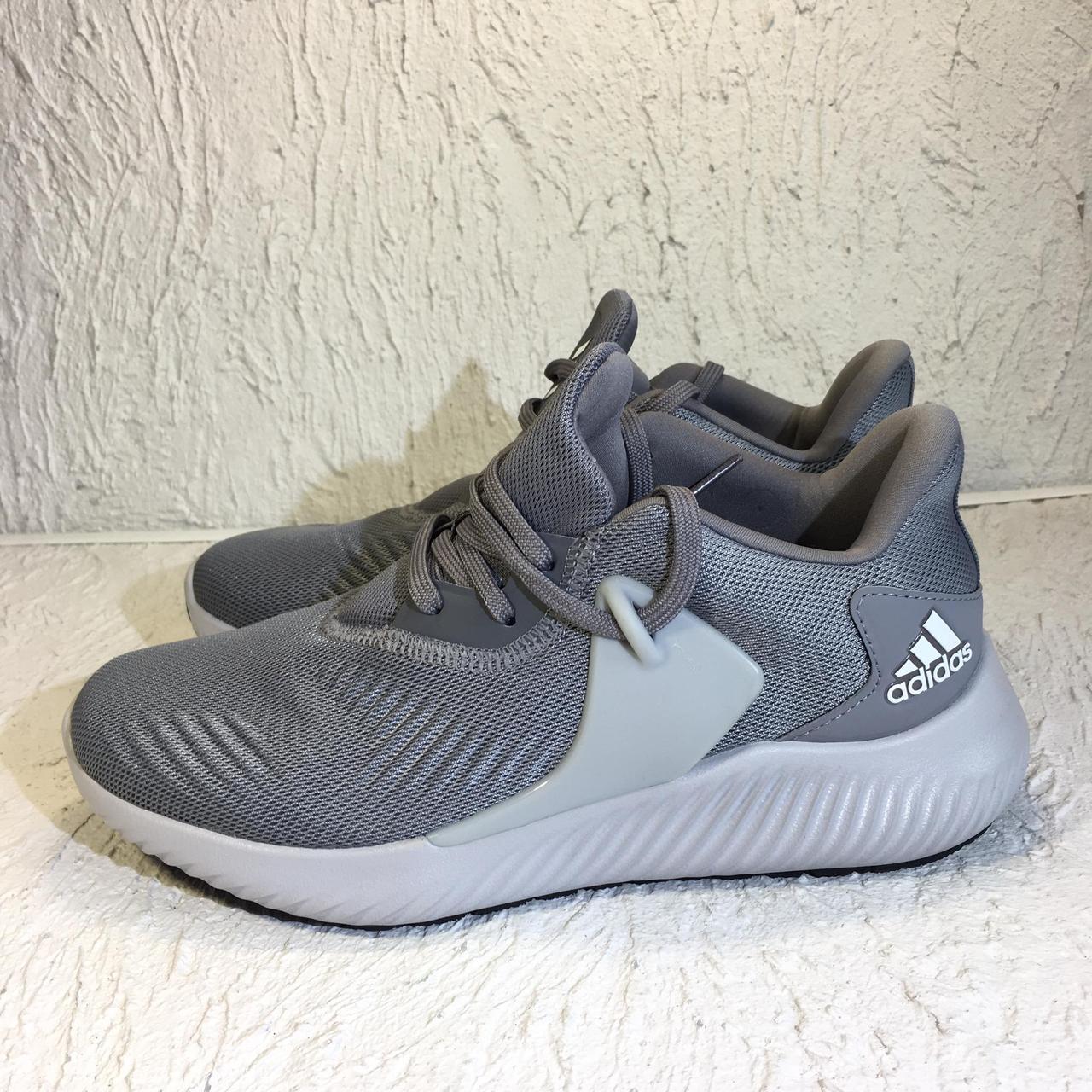 Кроссовки для бега adidas alphabounce rc 2.0 d96501 37, 37,5, 38, 38,5, 39,5, 40, 40,5 размер