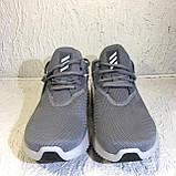 Кроссовки для бега adidas alphabounce rc 2.0 d96501 37, 37,5, 38, 38,5, 39,5, 40, 40,5 размер, фото 3