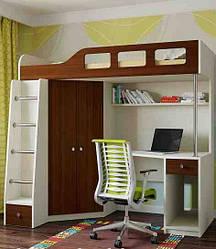 Дитячі та підліткові меблі
